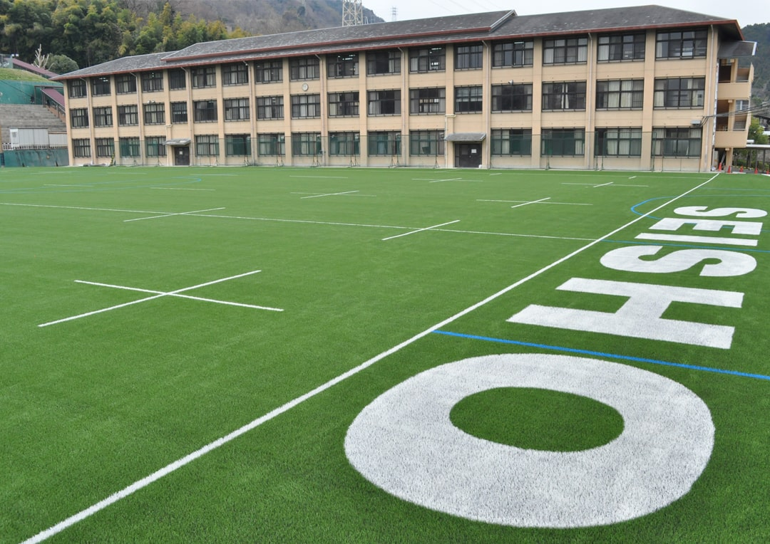 京都成章高等学校